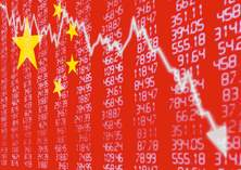 Die Börsen in China sacken durch, der DAX bricht ein.